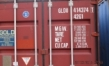 Container Khô 40Feet