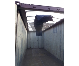 Container 20FEET OPEN TOP